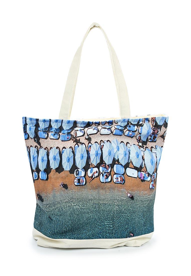 Пляжная сумка Venera 1200179-4