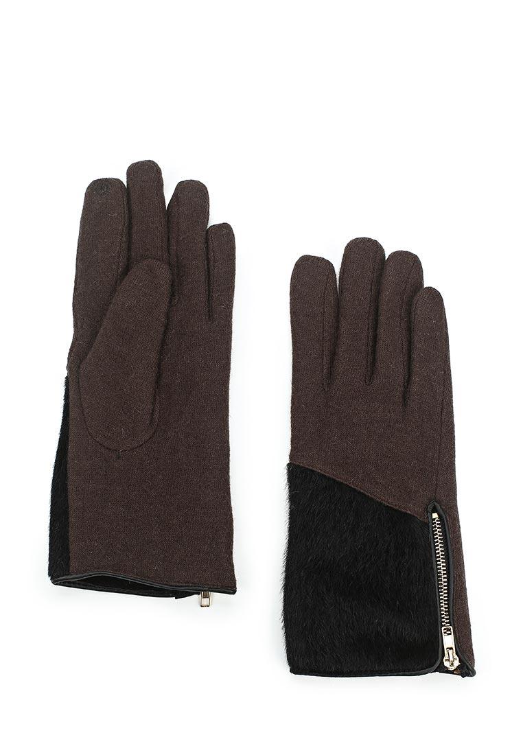 Женские перчатки Venera 9503864-19