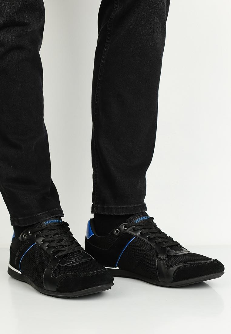 Мужские кроссовки Versace Jeans Ee0yrbsb1E70012