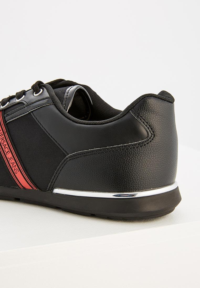 Мужские кроссовки Versace Jeans Ee0yrbsb4E70007: изображение 3