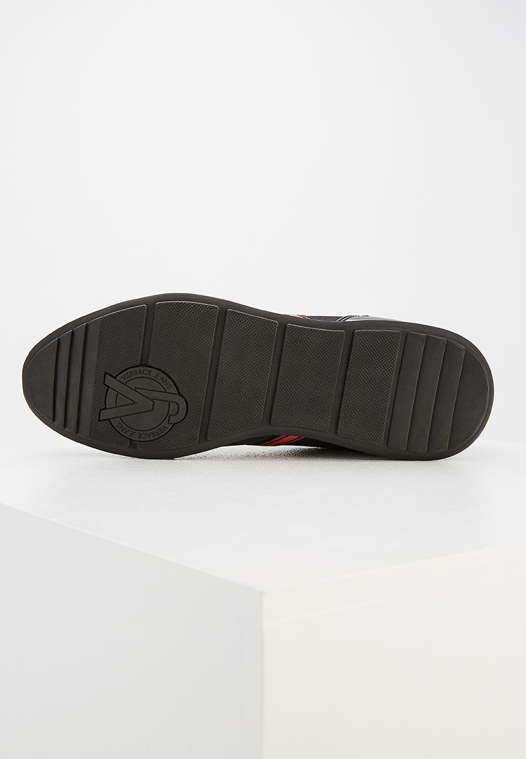 Мужские кроссовки Versace Jeans Ee0yrbsb4E70007: изображение 4
