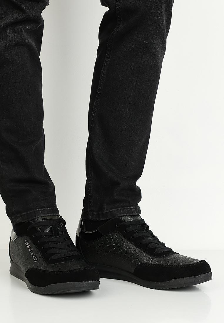 Мужские кроссовки Versace Jeans EE0YRBSC1E77150