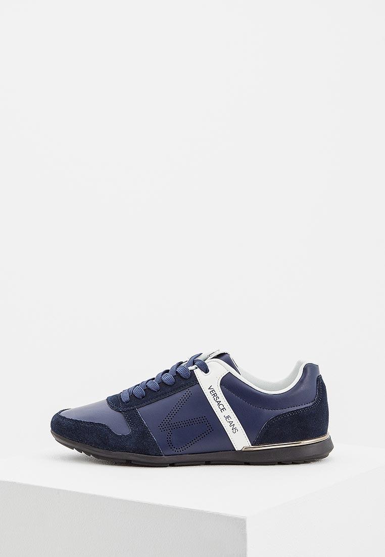 Мужские кроссовки Versace Jeans EE0YRBSB7E70010