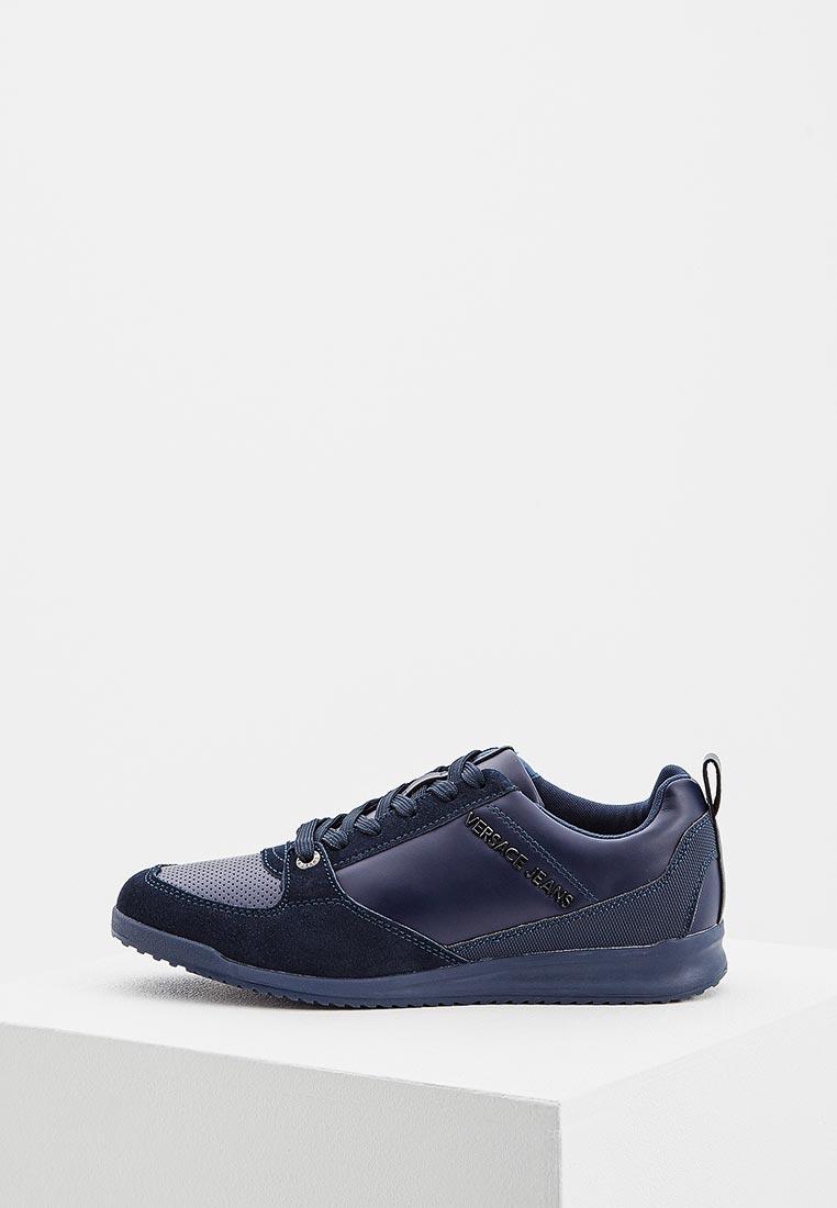 Мужские кроссовки Versace Jeans EE0YRBSC4E70105