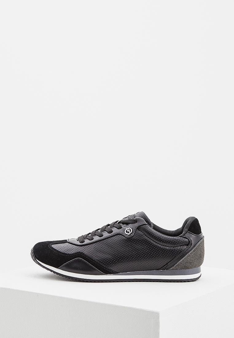 Мужские кроссовки Versace Jeans EE0YRBSA3E70105