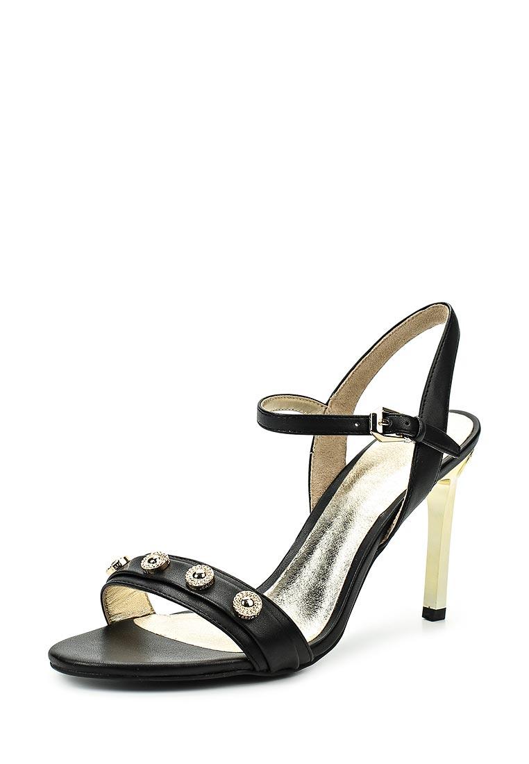 Женские босоножки Versace Jeans E0VPBS4275409