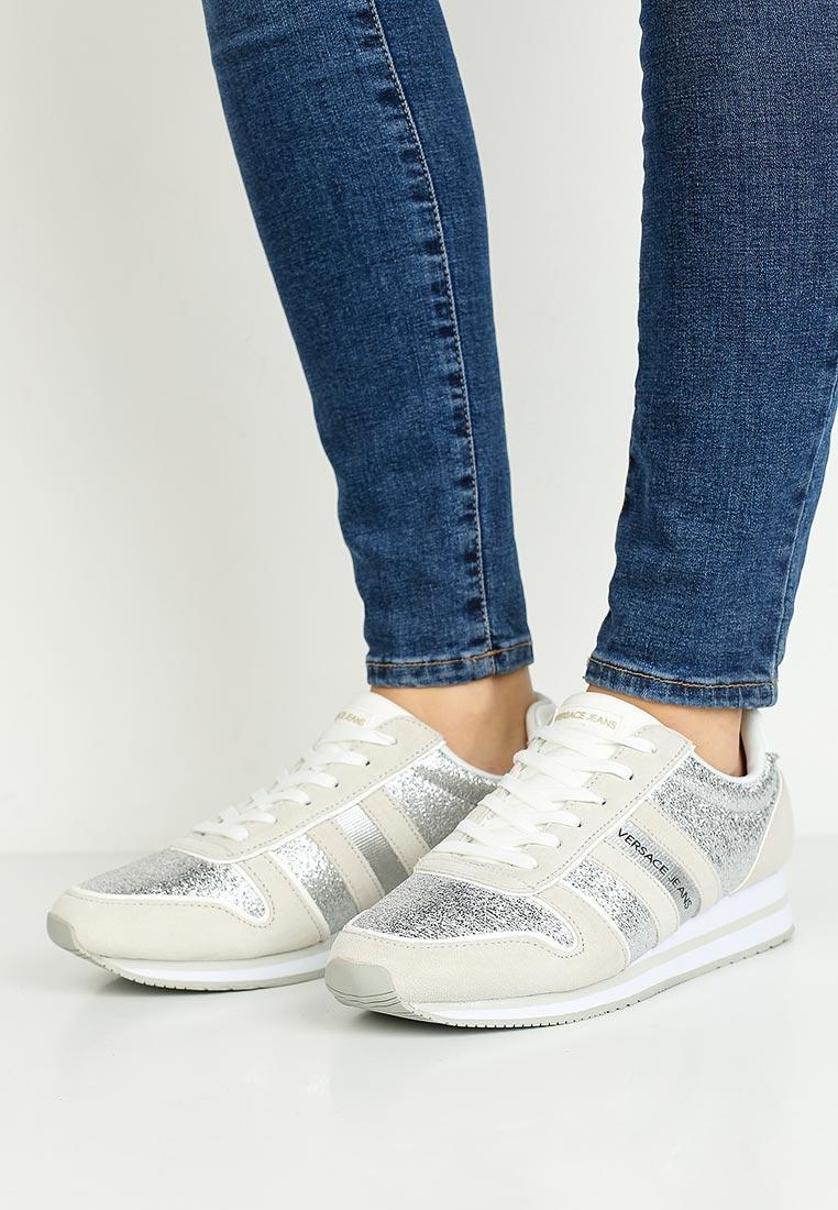 Женские кроссовки Versace Jeans ee0vrbsa1E70027