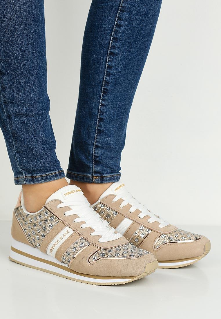Женские кроссовки Versace Jeans ee0vrbsa1E70028