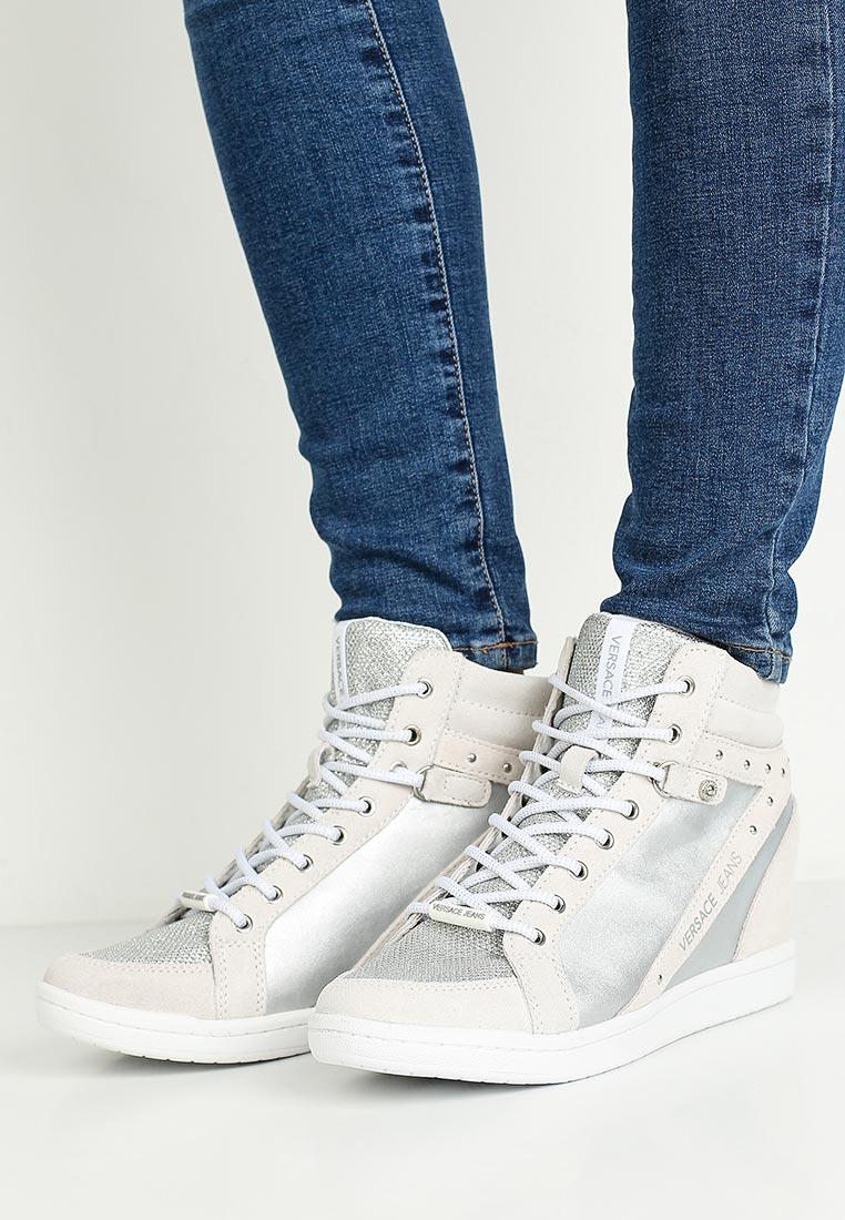 Женские кеды Versace Jeans eE0VRBSC1E70021