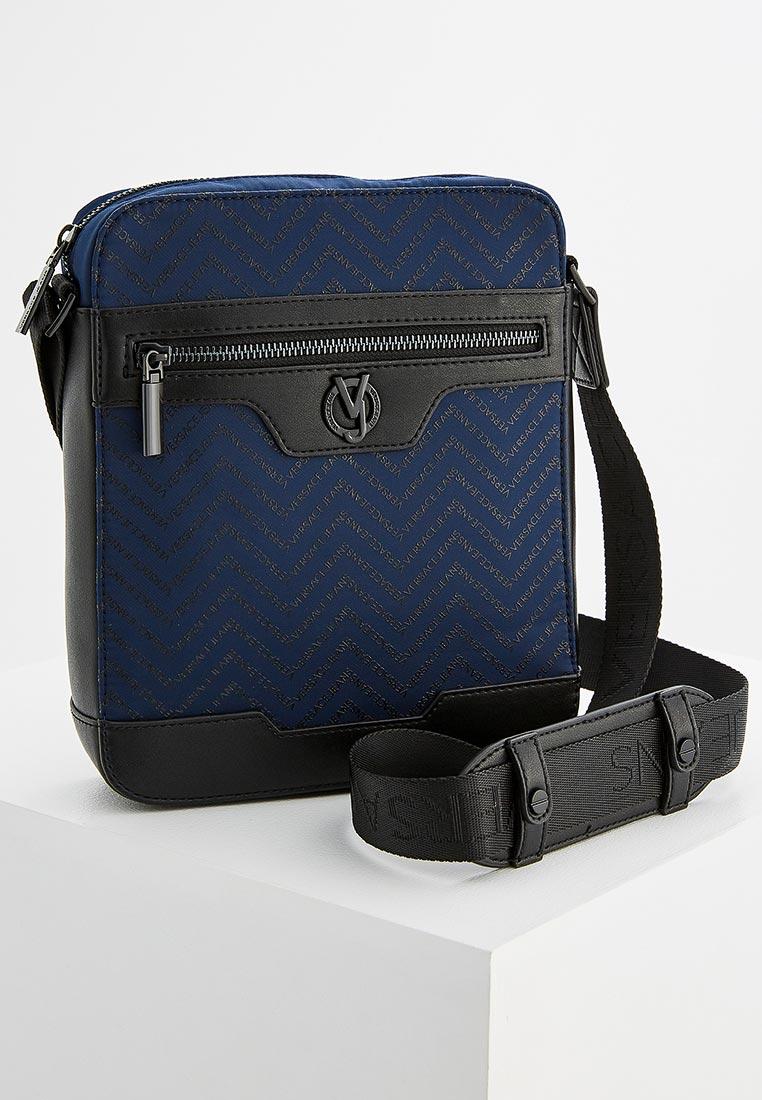 Сумка Versace Jeans Ee1yrbb03E65017