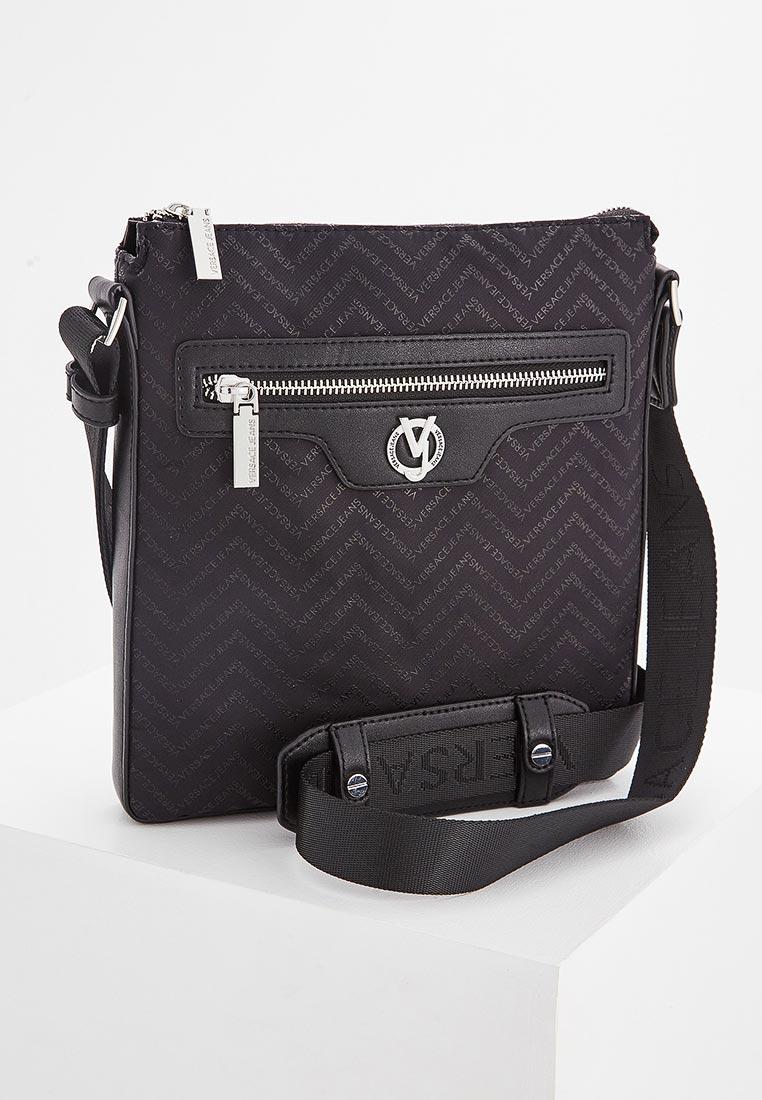 Сумка Versace Jeans Ee1yrbb01E65017