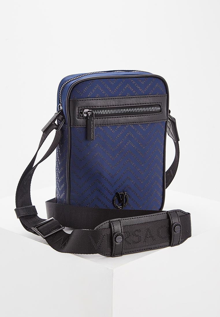 Сумка Versace Jeans Ee1yrbb05E65017