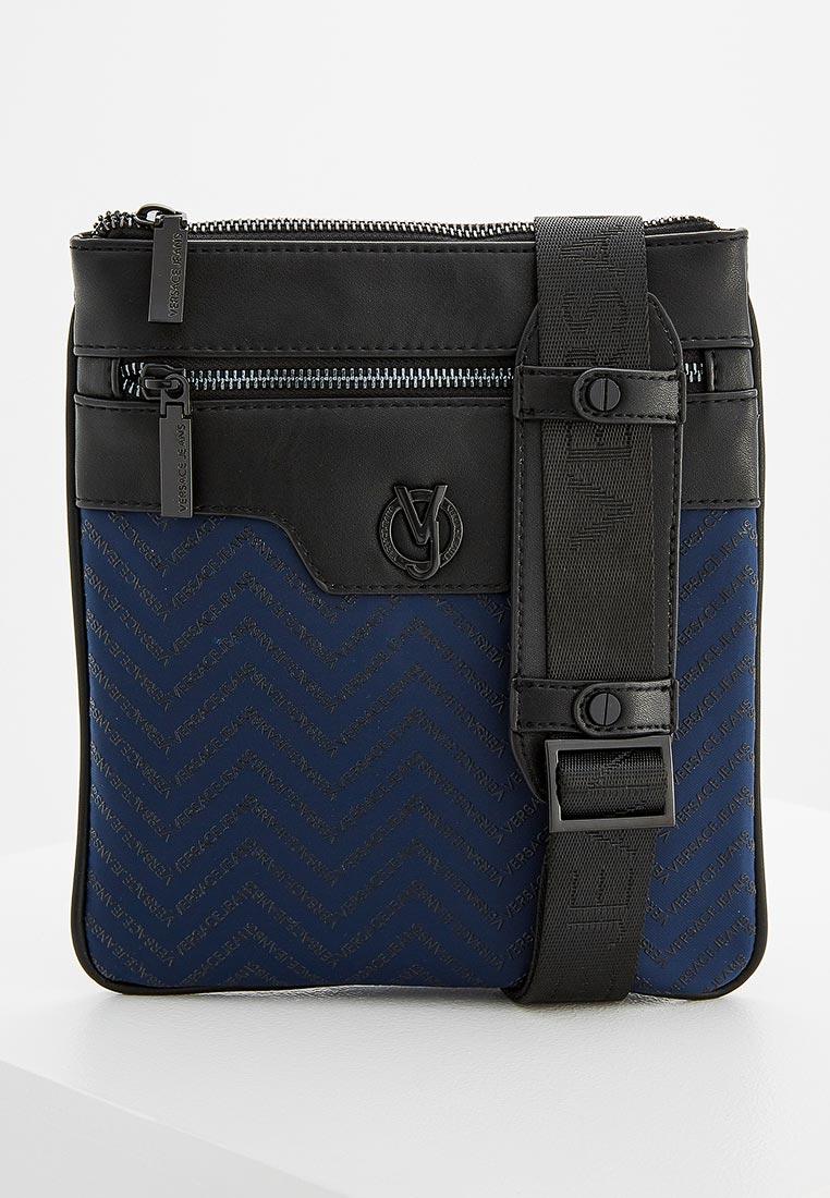 Сумка Versace Jeans Ee1yrbb08E65017
