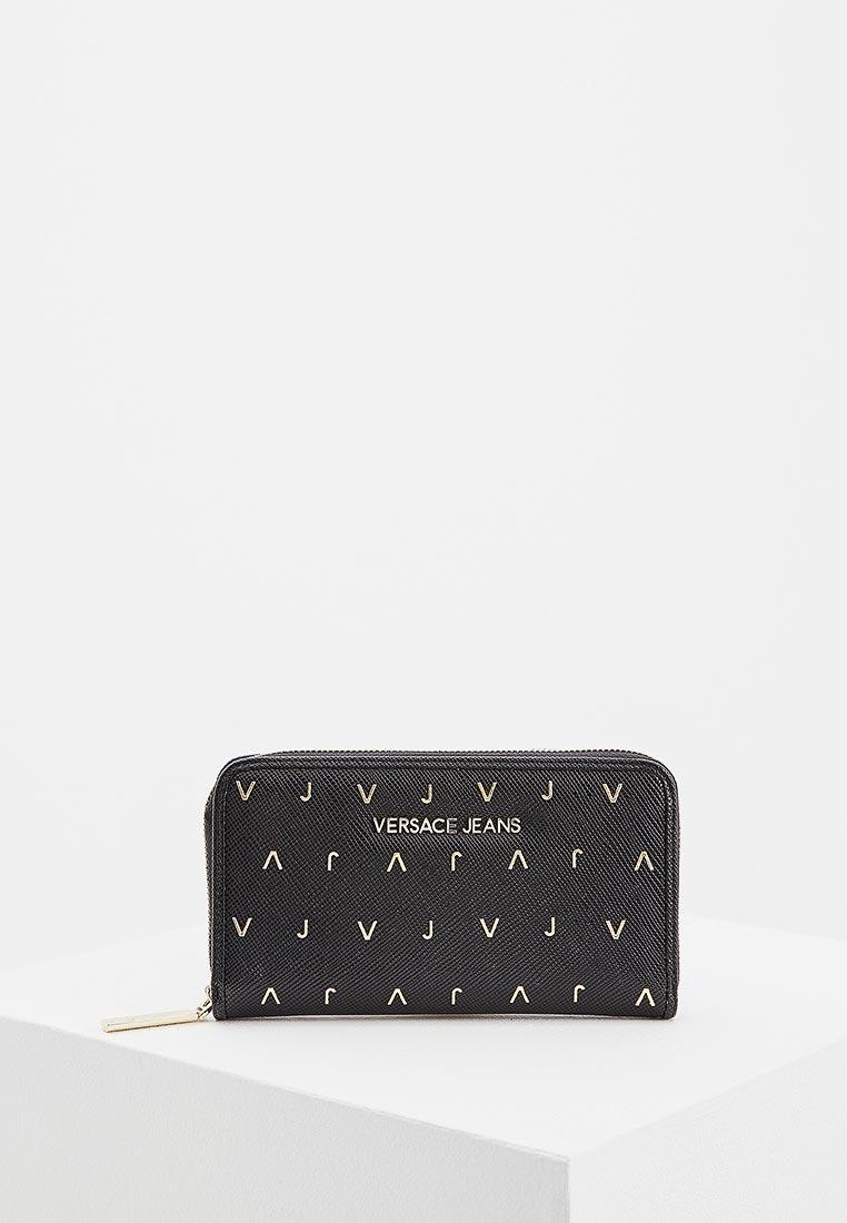 Кошелек Versace Jeans EE3VRBPX1E70054