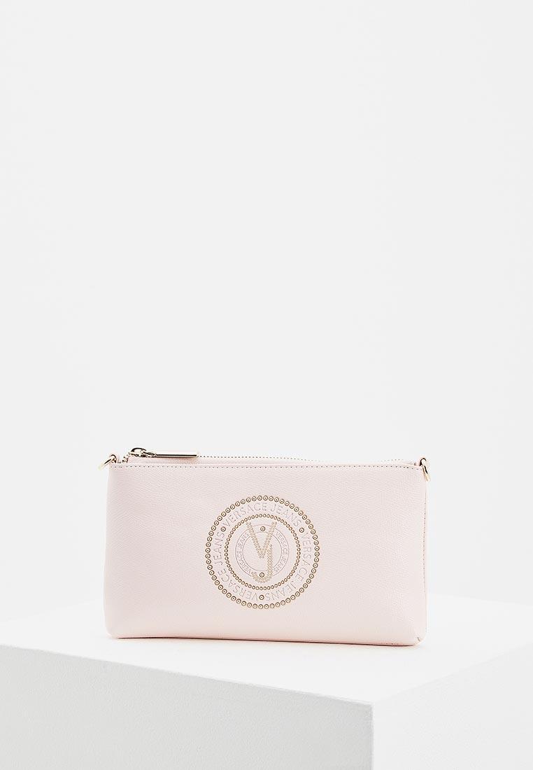 Клатч Versace Jeans EE3VRBPQ3E70050