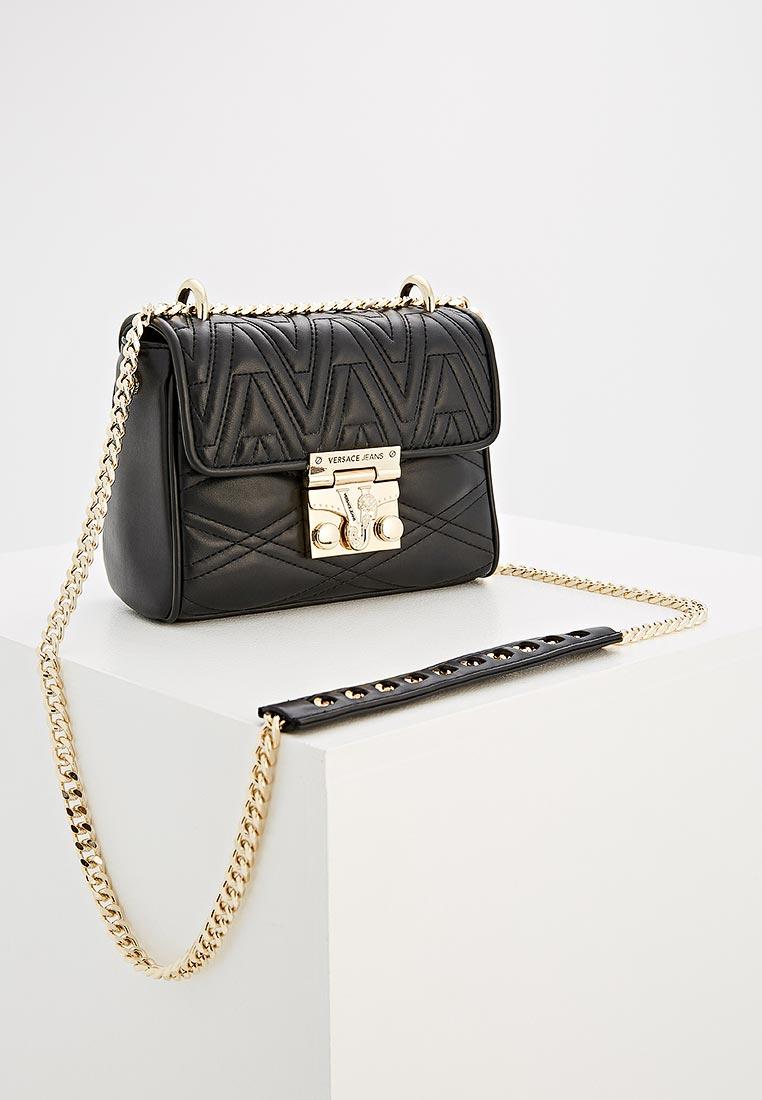 Сумка Versace Jeans Ee1vrbby5E70040