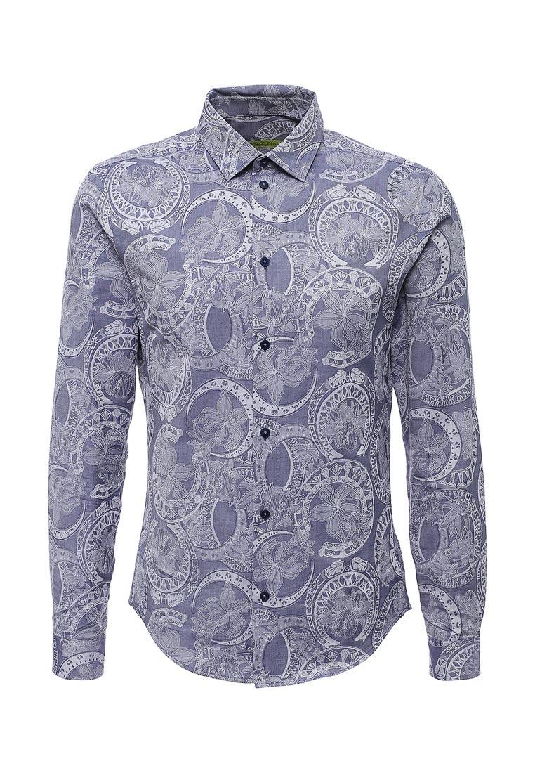 Рубашка с длинным рукавом Versace Jeans B1GPB6S008762