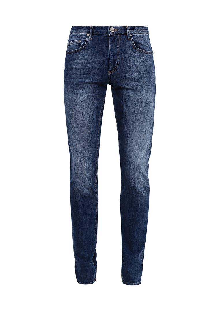 Зауженные джинсы Versace Jeans A2GPB0SA64110