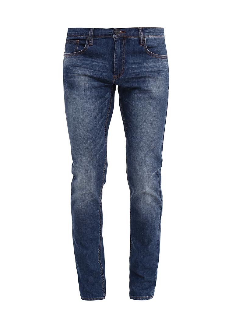 Зауженные джинсы Versace Jeans A2GPB0KA64654