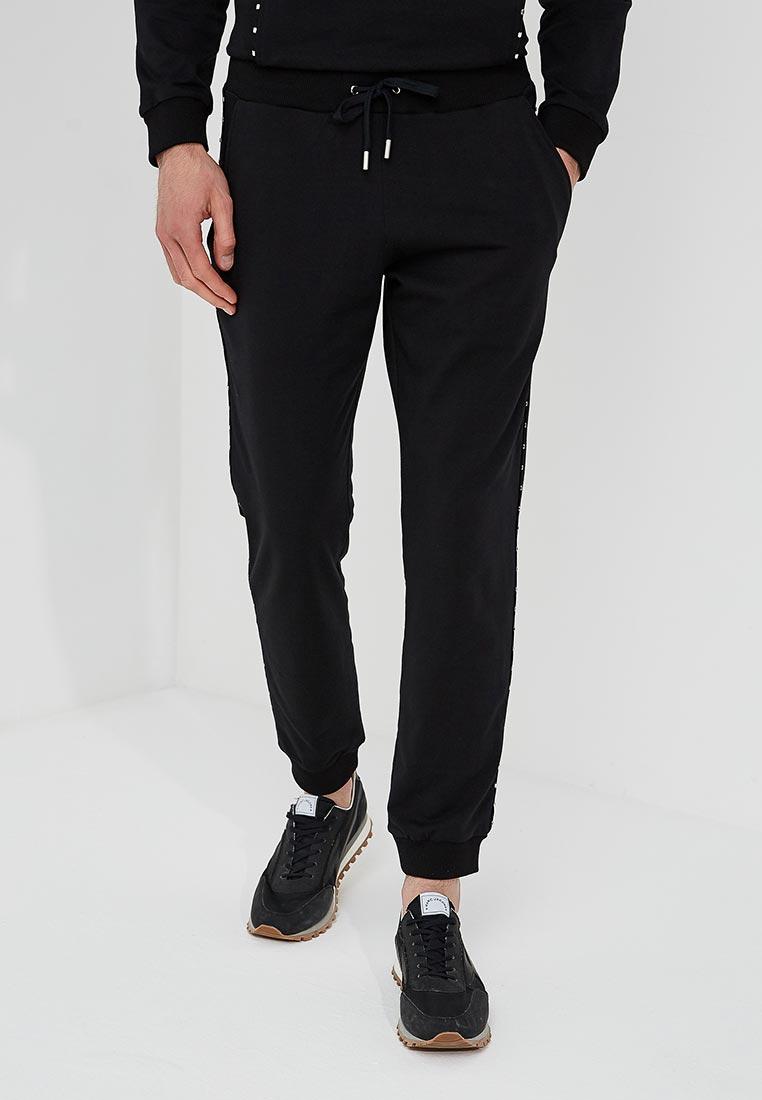 Мужские спортивные брюки Versace Jeans EA2GRA1FNE13850