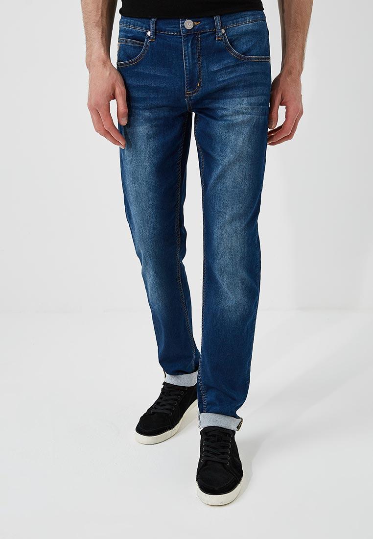 Зауженные джинсы Versace Jeans EA2GRA0SFE60177