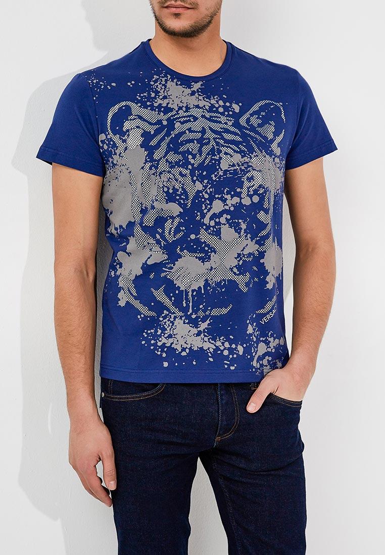 Футболка Versace Jeans EB3GQC71EE36643