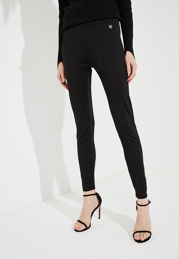Женские леггинсы Versace Jeans ED5HRB120E13860