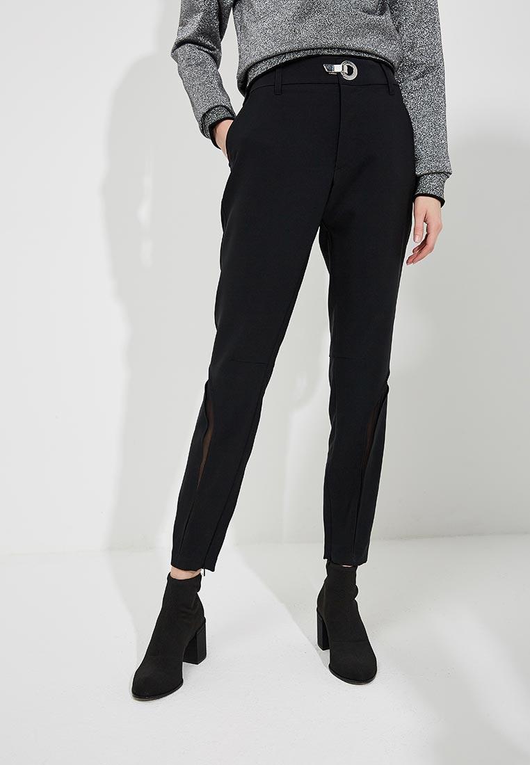 Женские зауженные брюки Versace Jeans EA1HRB108E13768