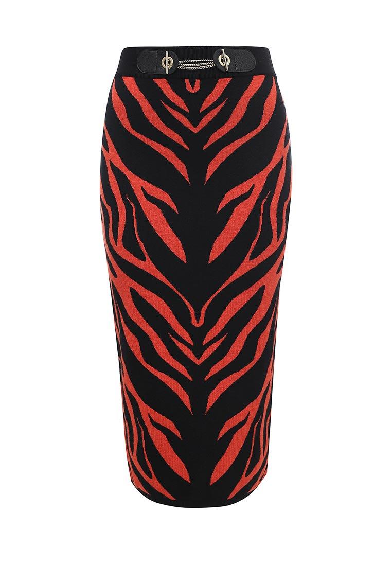 Миди-юбка Versace Jeans B4HOB81856161