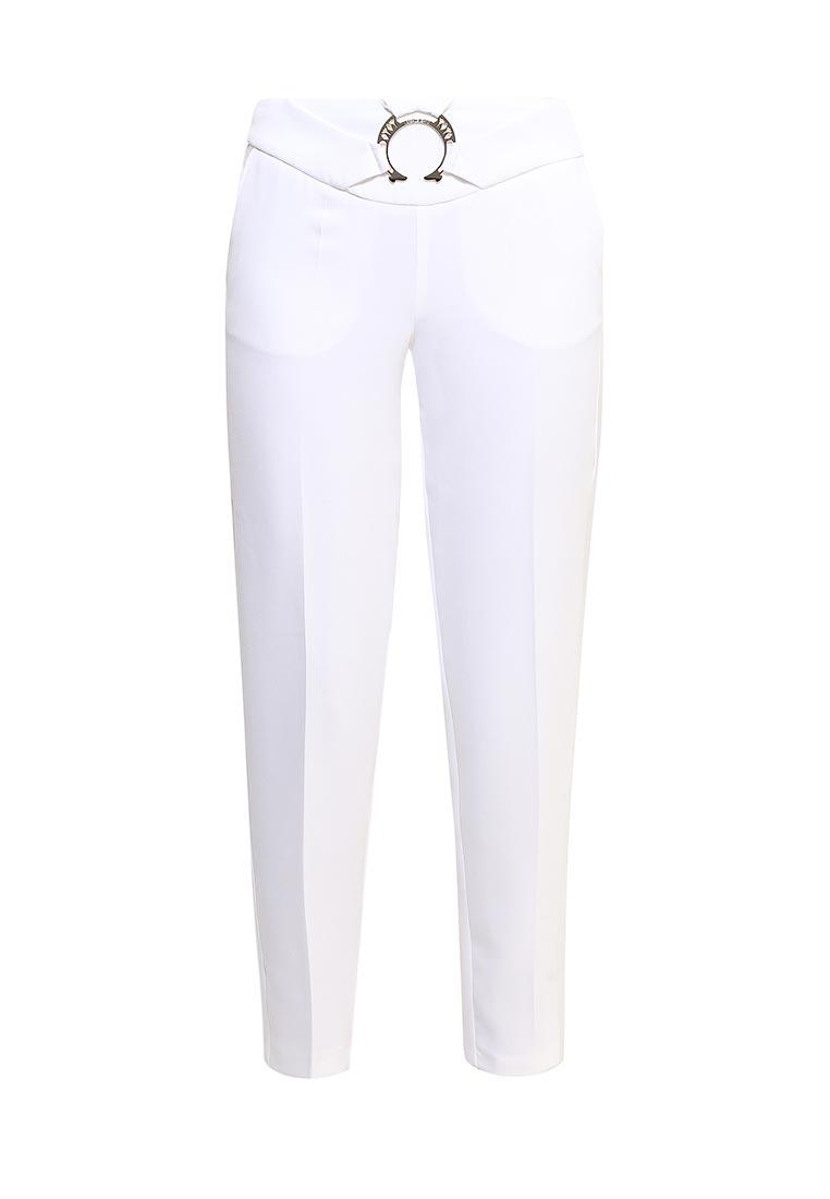 Женские зауженные брюки Versace Jeans A1HPB10813768