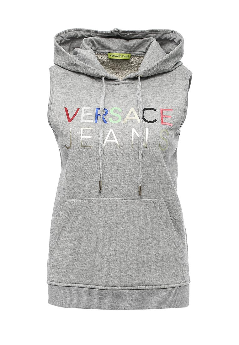 Женские худи Versace Jeans B8HPB59836210