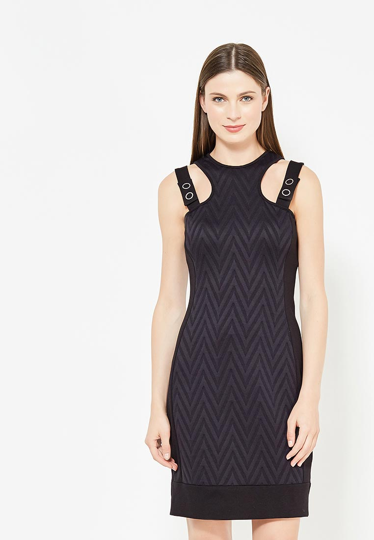 Платье Versace Jeans D2HQB41613811