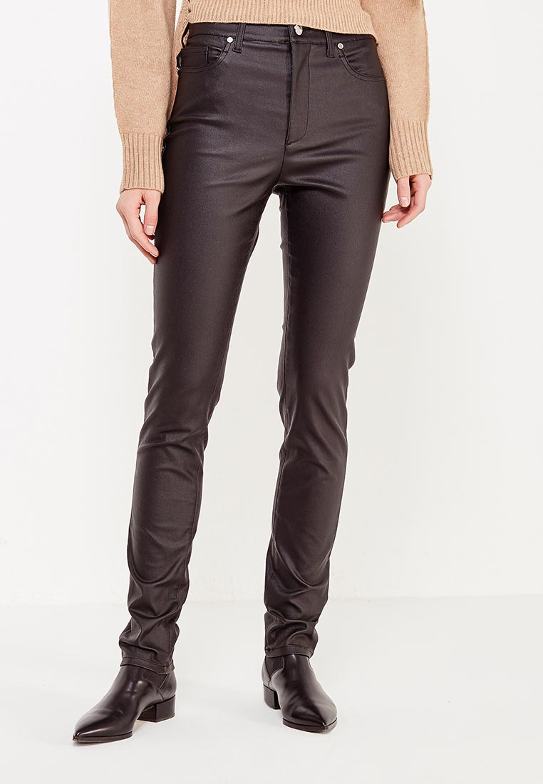 Женские зауженные брюки Versace Jeans A1HQB0LG04648