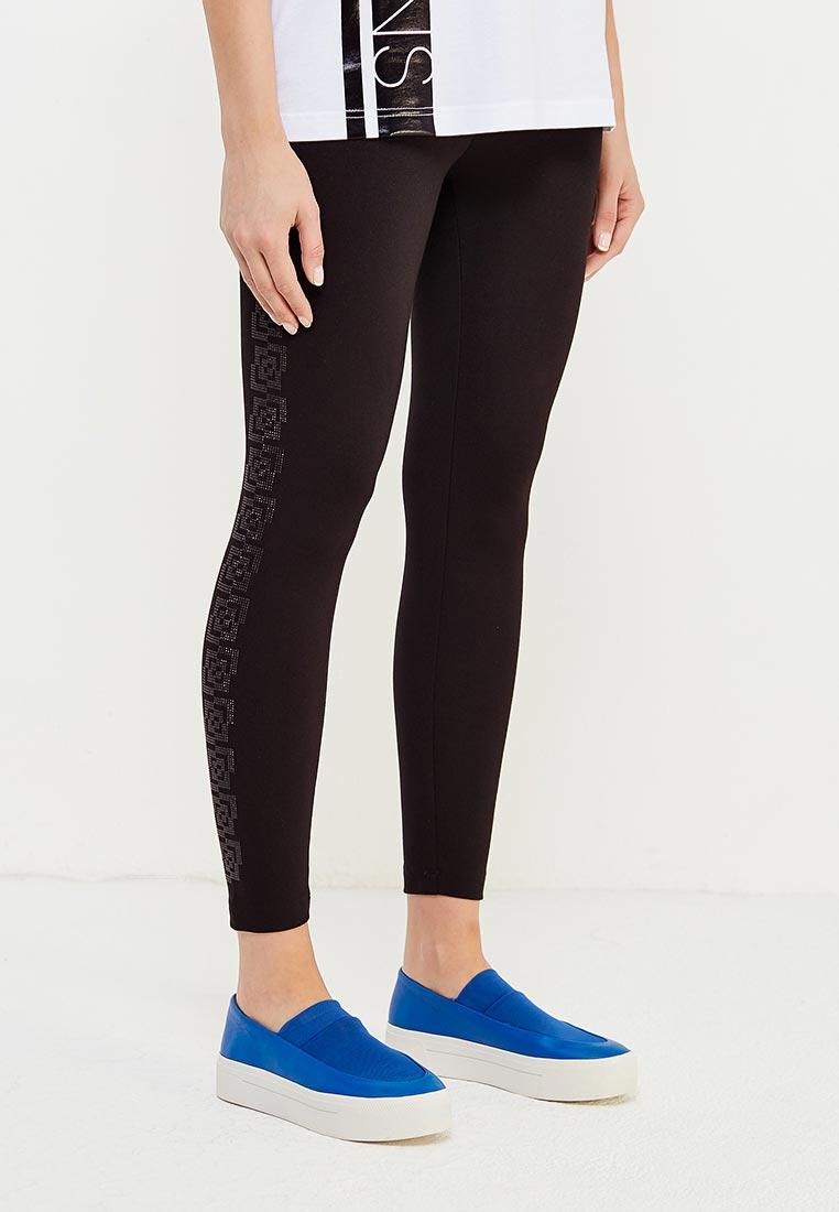 Женские леггинсы Versace Jeans D5HQA16811647