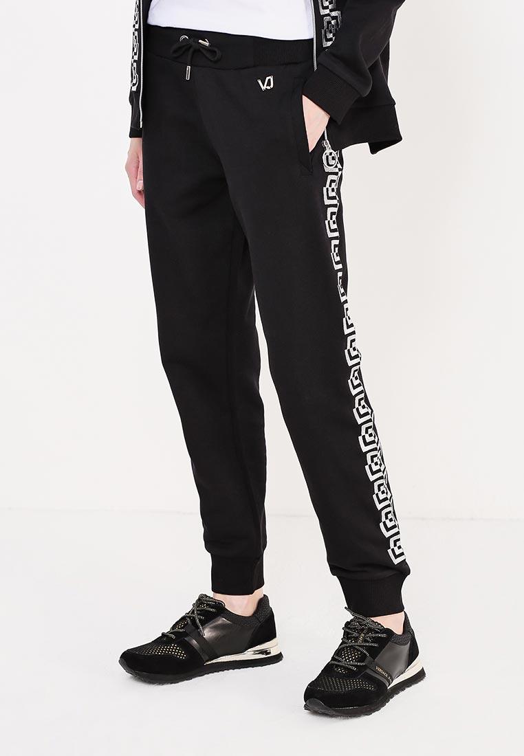 Женские спортивные брюки Versace Jeans A1HQA15136238