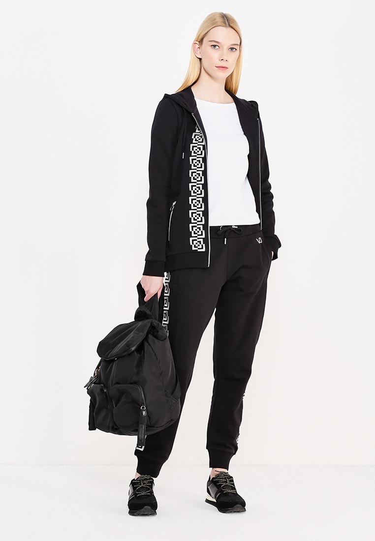 Толстовка Versace Jeans B6HQA78036238