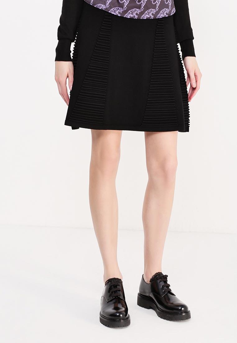 Мини-юбка Versace Jeans B4HQA80956189