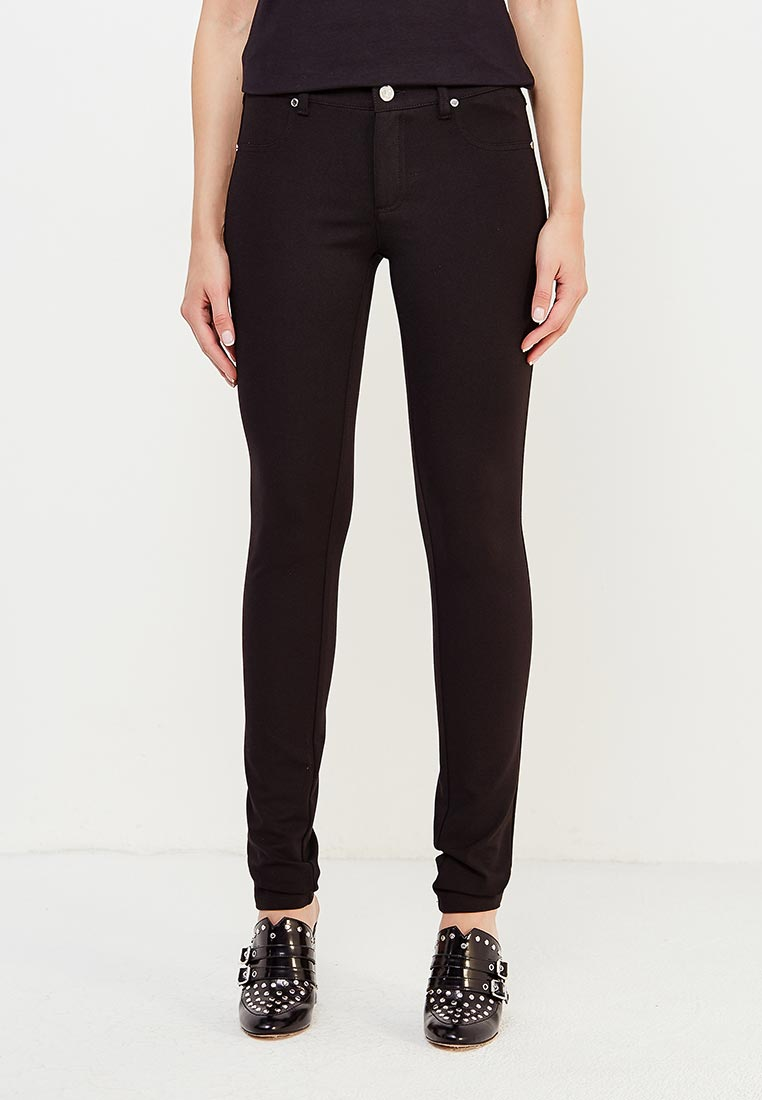 Женские зауженные брюки Versace Jeans A1HQA0JH11647