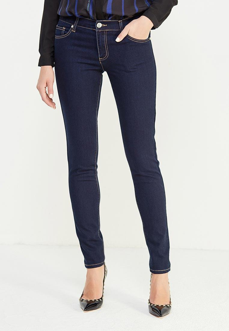 Зауженные джинсы Versace Jeans A1HQA0K16404W