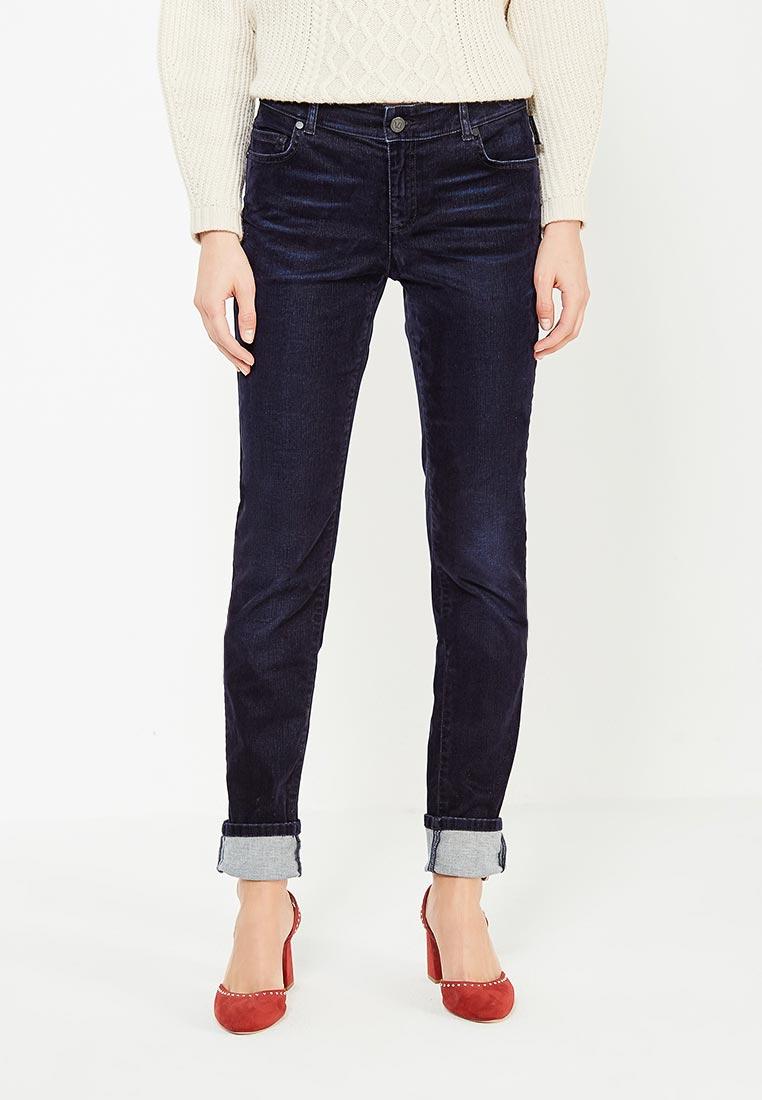 Женские зауженные брюки Versace Jeans A1HQA0K6AK1CL