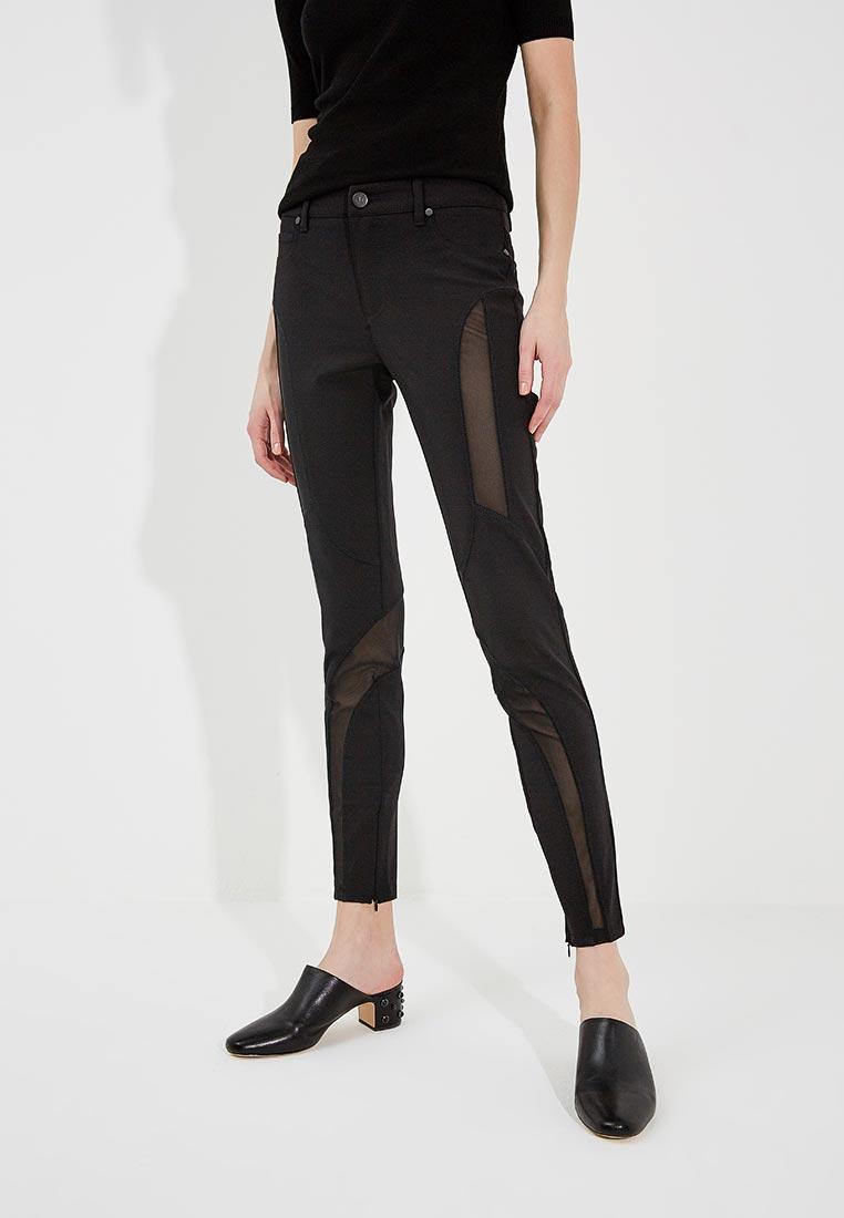 Женские зауженные брюки Versace Jeans EA1HRA004E15601