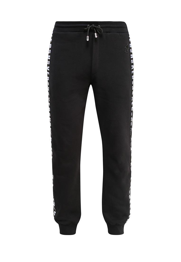 Мужские спортивные брюки Versus Versace bu40365