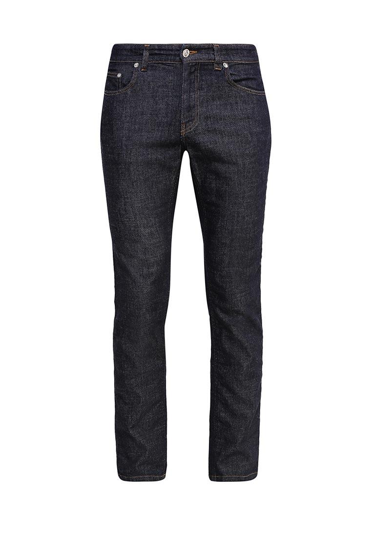 Зауженные джинсы Versus Versace bu40361