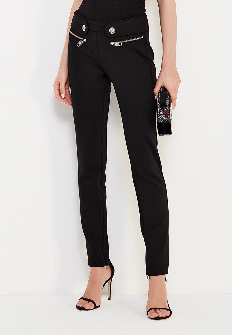 Женские зауженные брюки Versus Versace BD40387