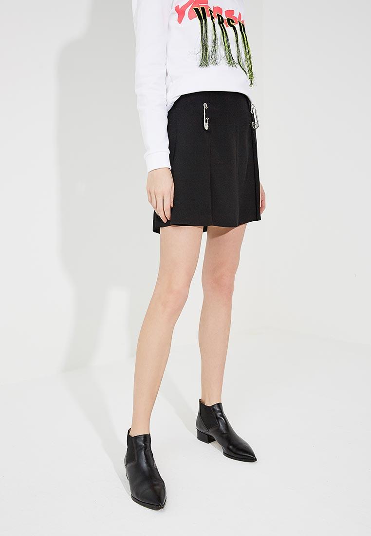 Мини-юбка Versus Versace BD30414BT21042