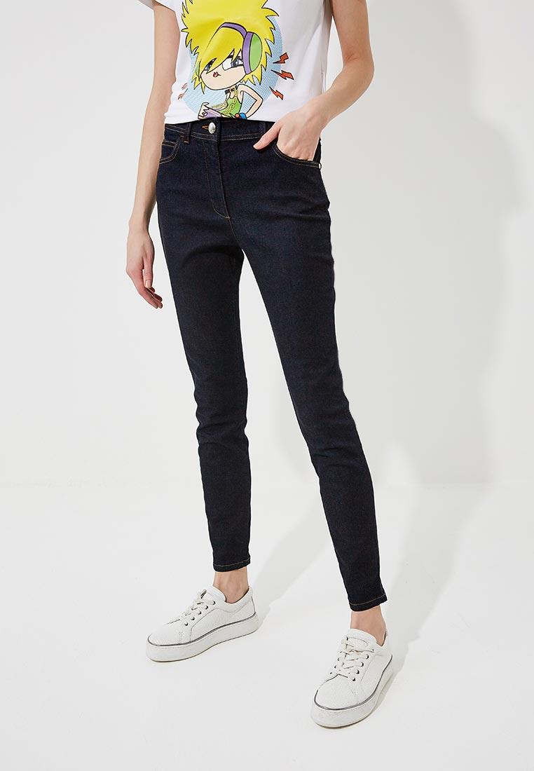 Зауженные джинсы Versus Versace BD40467BT21017
