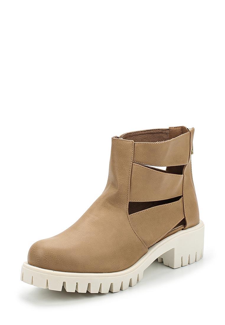 Женские ботинки Vera Blum F46-55200