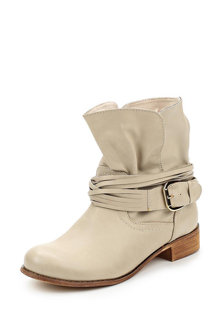 Женские ботинки Vera Blum F46-5526