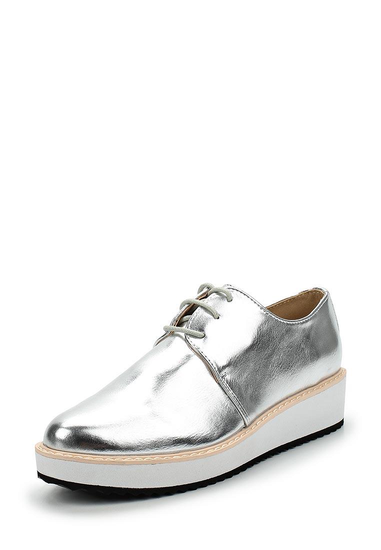 Женские ботинки Vera Blum F46-72058