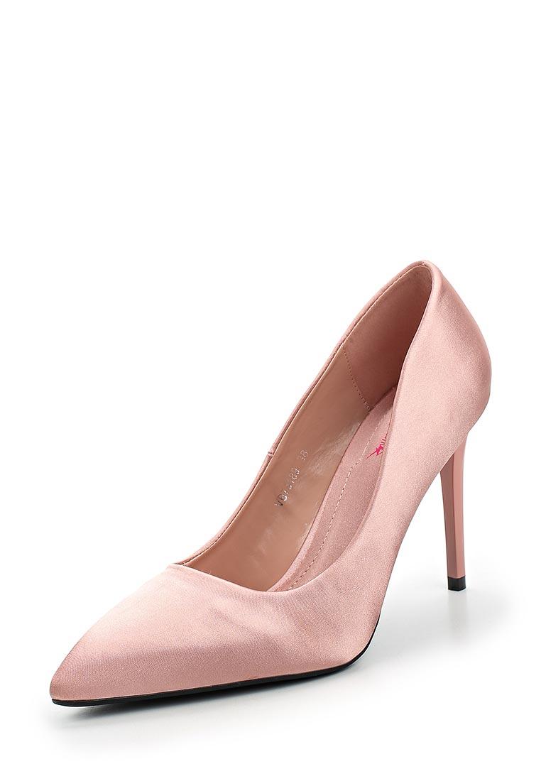Женские туфли Vera Blum F46-73189
